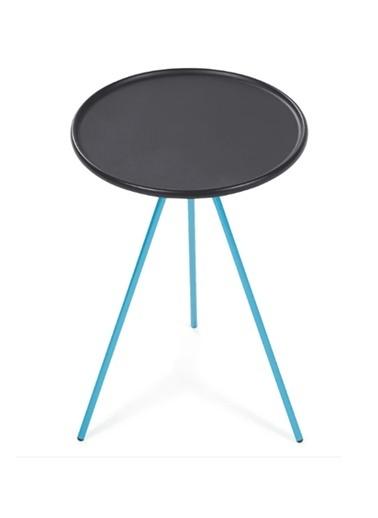 Helinox Side Table Small Outdoor Kamp Masası Black Siyah